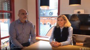 AnnaSchreil & Peter Neiderud - The Absolut Company