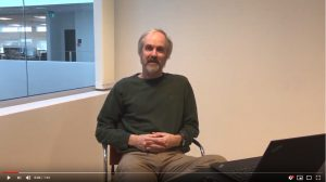 Claus Vangsgaard, seniorkonsulent på danska VA-branschorganisationen DANVA
