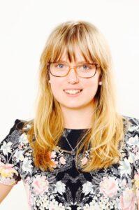 Angelica Lidén