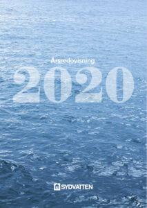 Framsida årsredovisning 2020