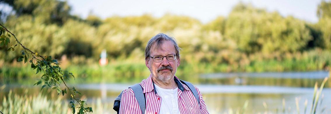 Professor Kennet M Persson